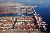 تراز تجاری مثبت شد / چین مشتری اول کالاهای ایرانی