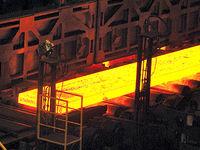 خیز فولاد برای صادرات ۸میلیون تنی در سال۹۶