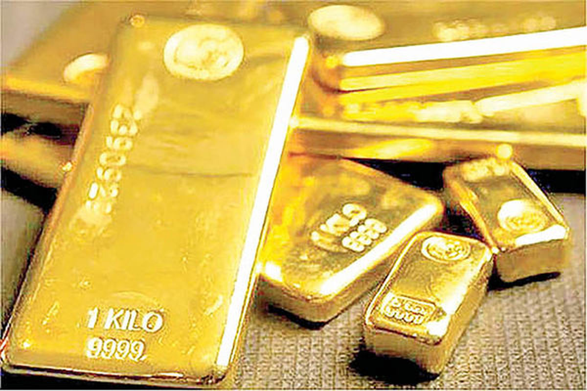 افت تقاضای فیزیکی خرید طلا
