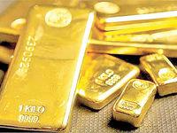 رشد 479 دلاری طلا در یکسال