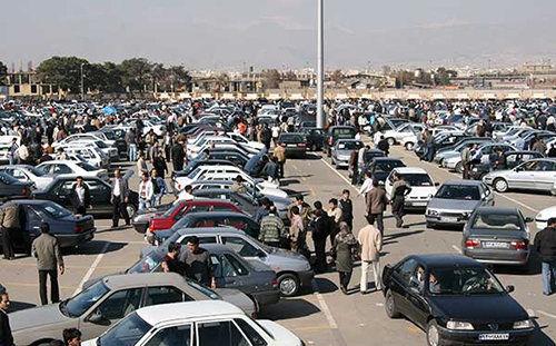 چهار ایراد عمده تحویل خودرو به صورت قرعهکشی/ ایجاد رانت گسترده برای برندگان گوی بخت