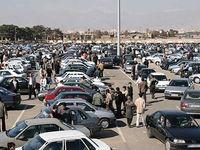 قیمت روز خودرو (۹۹/۷/۸)/ کمبود عرضه و تورم بالا دو پارامتر اصلی التهاب بازار
