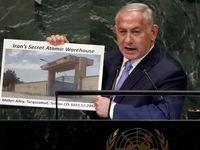دروغگویی در DNA نتانیاهو موجود است