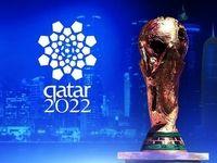 قطر مشارکت ایران در برگزاری جام جهانی ۲۰۲۲ را رد کرد
