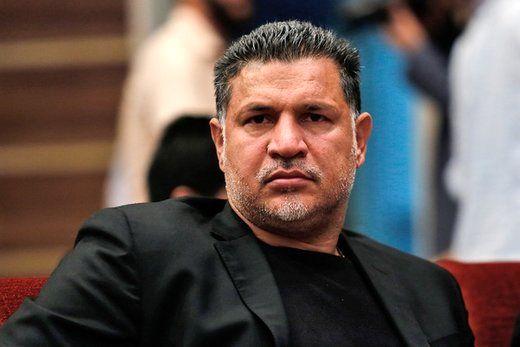 ۱۴ گل علی دایی در جام ملتها + عکس