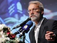 سپاه اجازه نفوذ آمریکا به ایران را نمیدهد