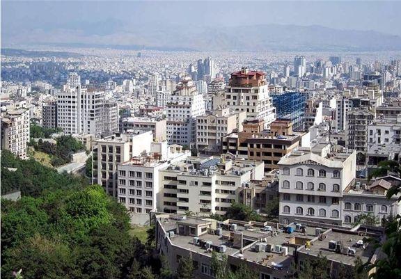 ۱۰ میلیون و ۲۶۰ هزار تومان؛ بالاترین قیمت مسکن در تهران