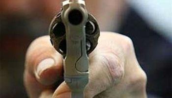 قتل یک نانوا در خزانه با اسلحه شکاری