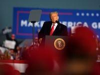 حمایت جمهوریخواهان از ادعای ترامپ