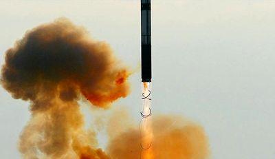 روسیه از ارسال موشک به حلب خبر داد