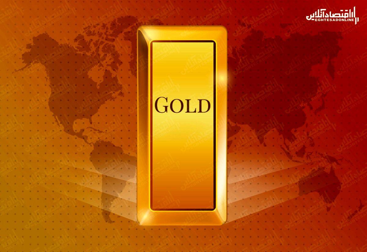 طلا به بالاترین قیمت تاریخ رسید!