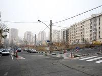 احتمال افزایش غلظت ازن در هوای تهران