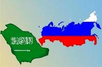 بازار عربستان پذیرای صادرات بیشتر روسیه شد