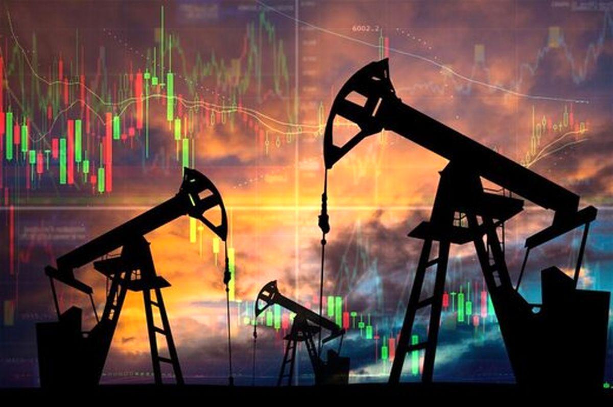 هر بشکه نفت خام ایران چند قیمت خورد؟