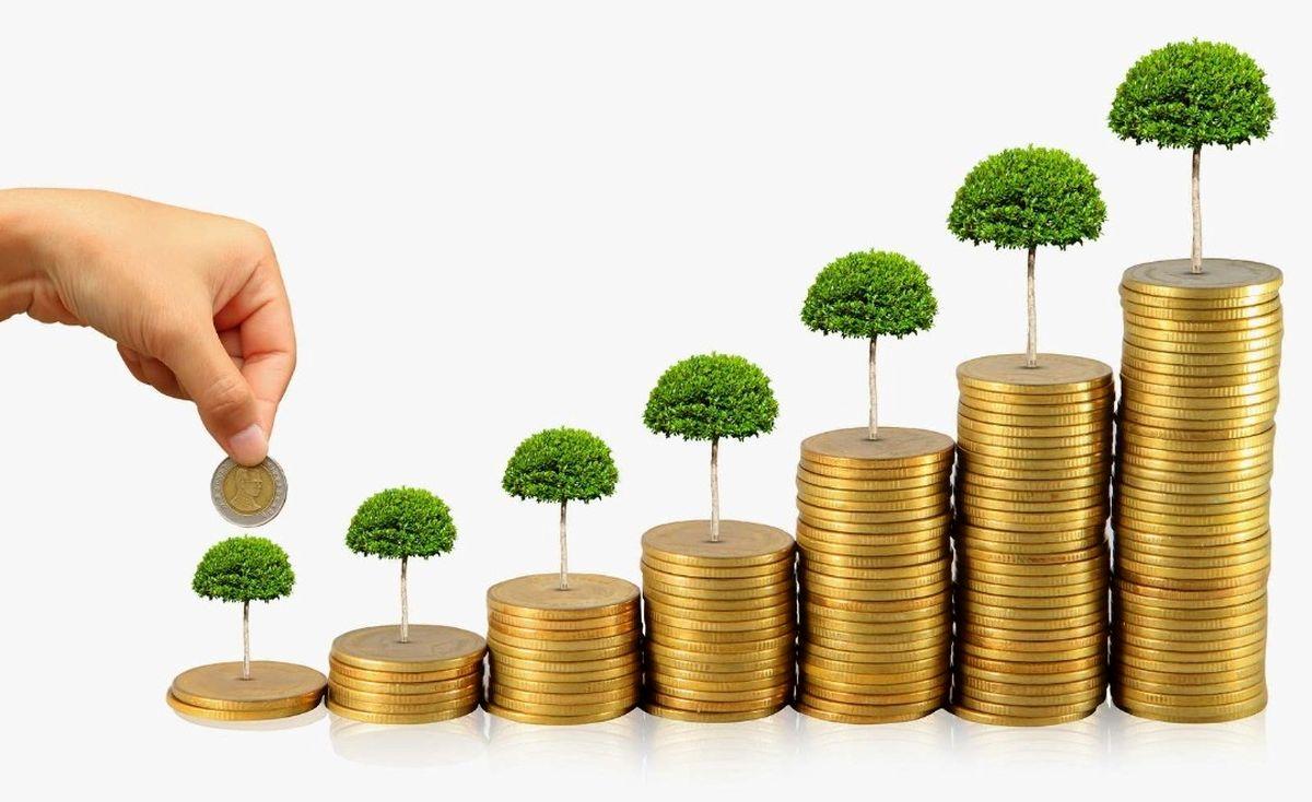 نگاهی به افزایش سرمایههای بورسی در سال۱۳۹۹/ ۲۶درصد از تامین مالی واقعی شرکتها با ورود نقدینگی همراه بود!