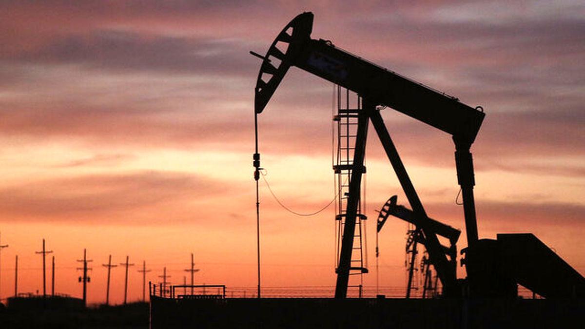 نقاهت نفت شیل چقدر طول میکشد؟