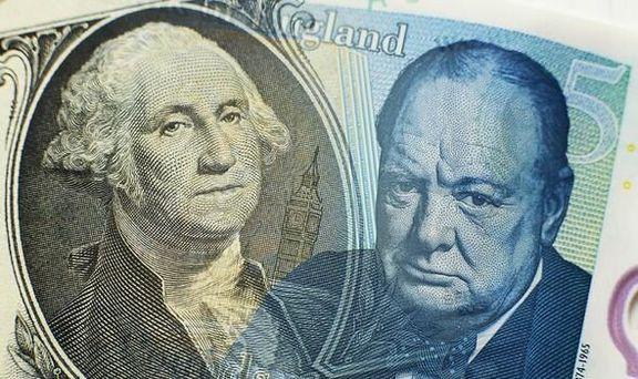 ارزش جهانی دلار در کمترین سطح پنج هفته اخیر