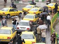 دلیل مخالفت فرمانداری با افزایش نرخ کرایه تاکسی در سال جدید