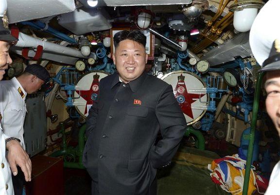 چرا موشک جدید زیردریایی کره شمالی شوخی نیست؟