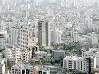 آشتی رونق با مسکن پایتخت
