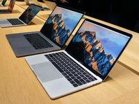 مکبوکهای دردسرساز اپل باز هم گرفتار نقص فنی