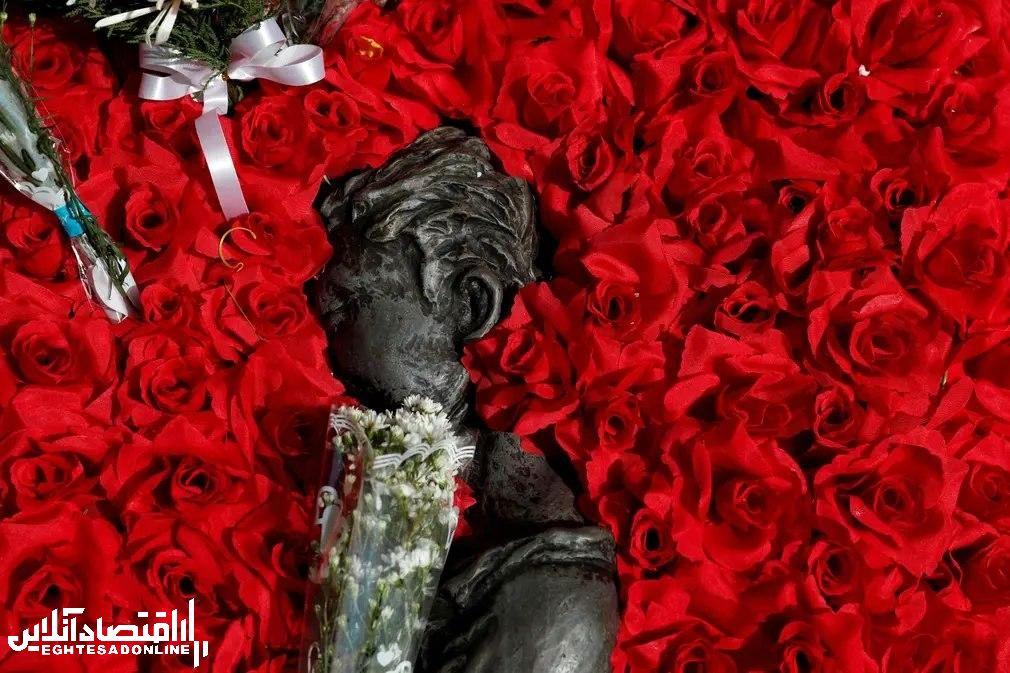 برترین تصاویر خبری ۲۴ ساعت گذشته/ 16 مهر