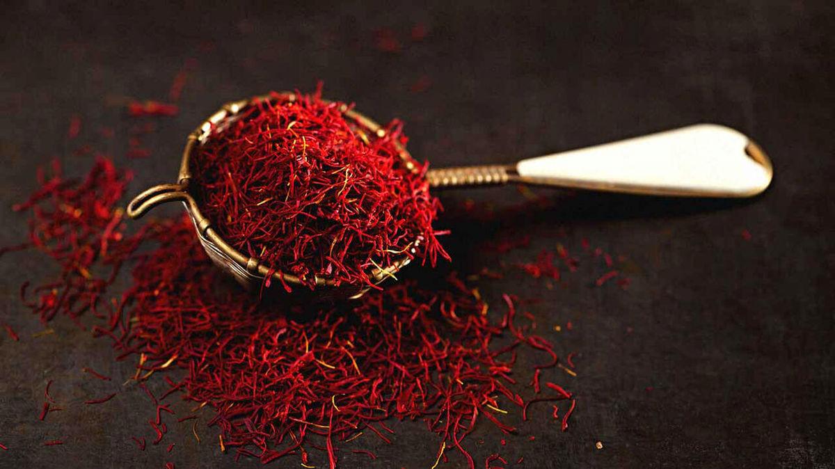 ۱۵ درصد؛ افزایش صادرات زعفران