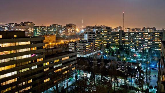 پرطرفدارترین مناطق تهران کدامند؟
