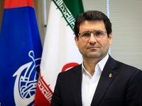 ایران از آمریکا به سازمان بینالمللی دریانوردی شکایت میکند