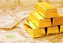 کاهش ارزش دلار قیمت طلا را افزایش داد