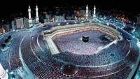 عربستان: طرح بینالمللی اداره مکه و مدینه اعلام جنگ است