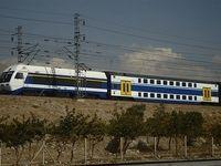 تَقِ پروژه مترو کرج بعد از 13سال درآمده!