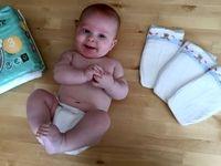 فروشگاه ایران نیاز ، فروش انواع پوشک های بچه به قیمت عمده
