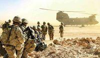 کاهش سربازان آمریکایی در عراق؛ واقعیت یا بازی با اعداد؟