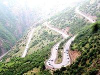 پلمب 11رستوران در جاده چالوس