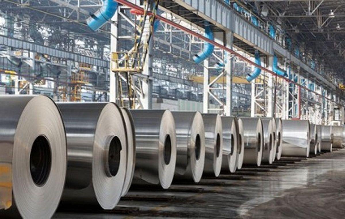 مشکلات عرضه و قیمتگذاری ورق فولاد در بورس