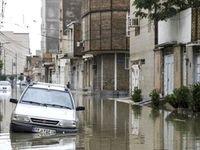هشدار مدیریت بحران استان ایلام نسبت به وقوع سیل