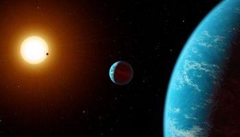 ۱۸سیاره مشابه زمین کشف شد