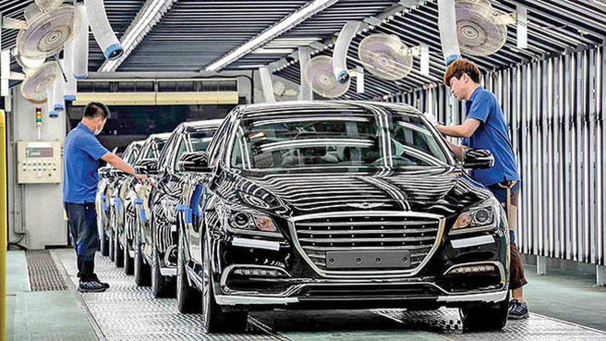 ۱۰ کشور برتر دنیا در صنعت خودرو کدامند؟