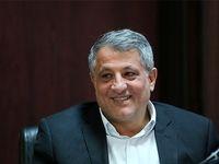 عدم دخالت اعضای شورای پنجم در انتصاب معاونان شهردار