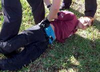 تیراندازی و کشتار ۱۷دانشآموز دبیرستانی در فلوریدا