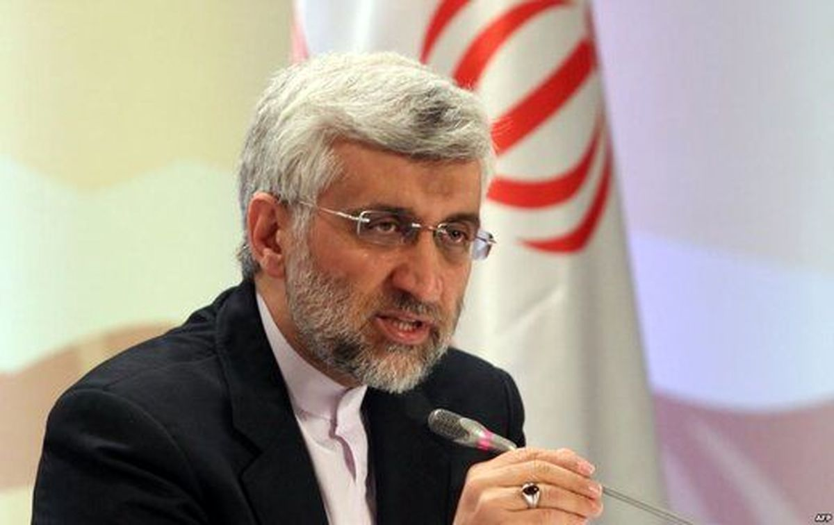 سعید جلیلی در انتخابات۱۴۰۰ ثبت نام کرد +عکس   اقتصاد آنلاین