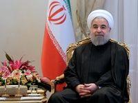 روحانی: بقاء برجام به نفع منطقه و جهان است و با یک صدا همه آمریکا را محکوم میکنند/ اروپاییها بنا است در روزهای آینده بسته پیشنهادی خود را ارائه کنند