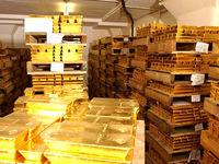 افزایش ذخایر ارزی و طلا در هند