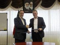 امضا قرارداد همکاری بین همراه اول و نوکیا