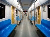 بهای بلیت مترو خط۸  تعیین شد