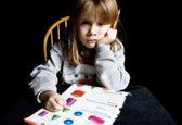 بازیهای تقویت حافظه و افزایش تمرکز در کودکان