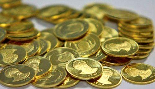 حباب 450 هزار تومانی قیمت سکه در بازار
