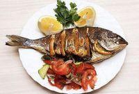 با مصرف ماهی از بروز بیماری قلبی پیشگیری کنید