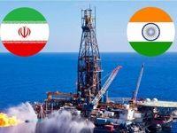 هند نفت آمریکا را جایگزین نفت ایران نکرده است